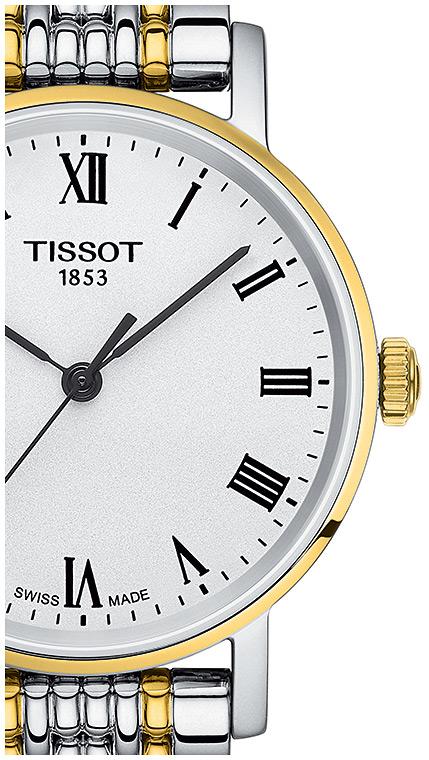 TISSOT T1092102203300 фото