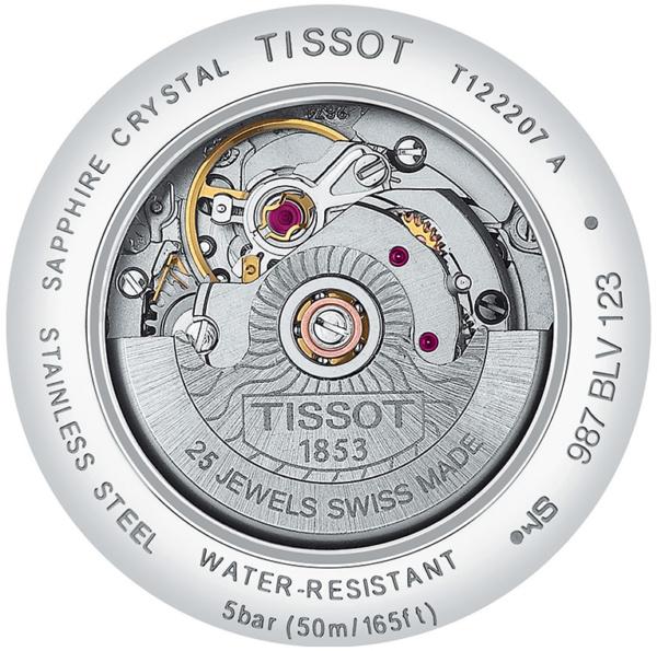 TISSOT T1222072203101 фото