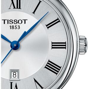TISSOT T1222101603300 фото