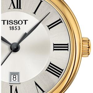 TISSOT T1222102203300 фото