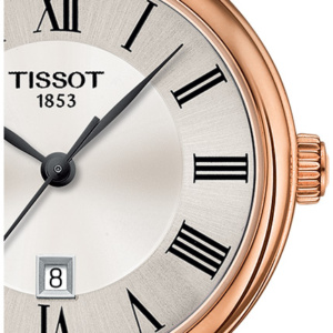 TISSOT T1222102203301 фото