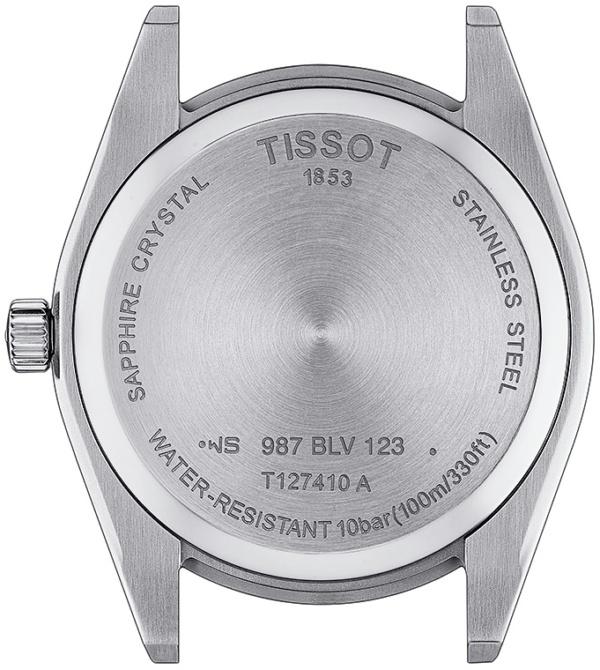 TISSOT T1274101603100 фото