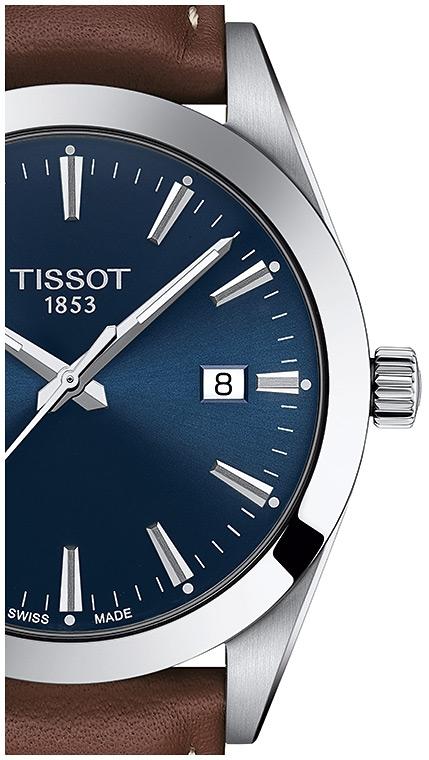 TISSOT T1274101604100 фото