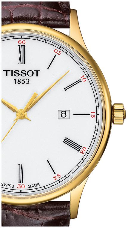 TISSOT T9144104601300 фото