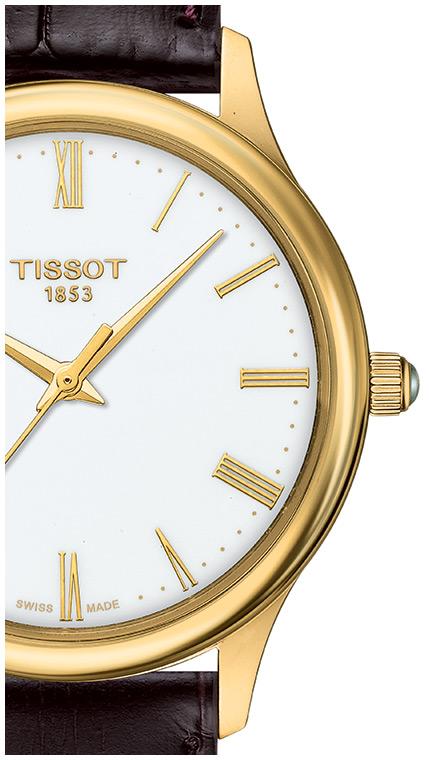 TISSOT T9262101601300 фото