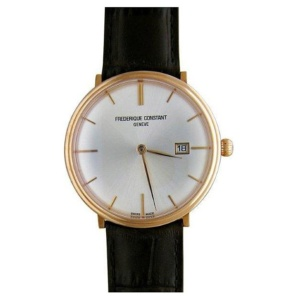 FREDERIQUE CONSTANT FC-306V4S19 фото