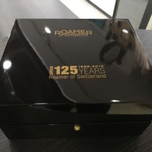Подарочная коробка Roamer фото