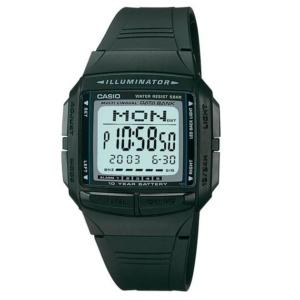 часы CASIO DB36 фото
