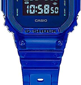 CASIO DW5600SB фото