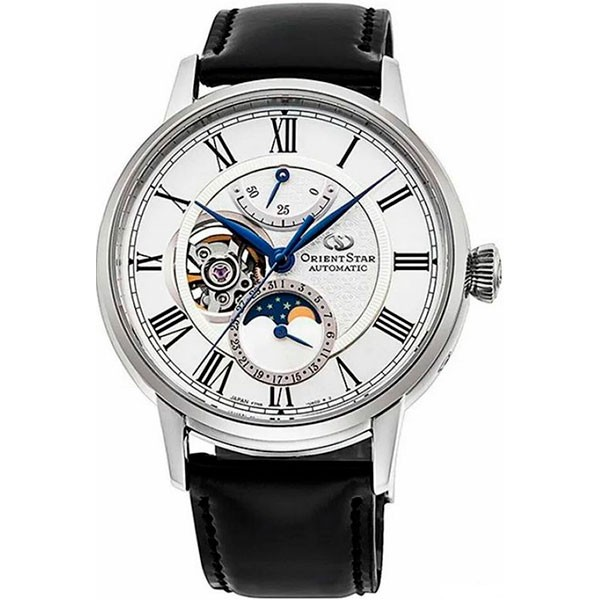 ORIENT STAR RE-AY0106S фото