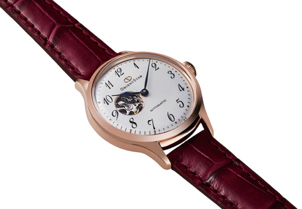 ORIENT STAR RE-ND0006S фото