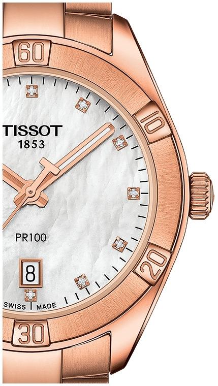 TISSOT T1019103311600 фото