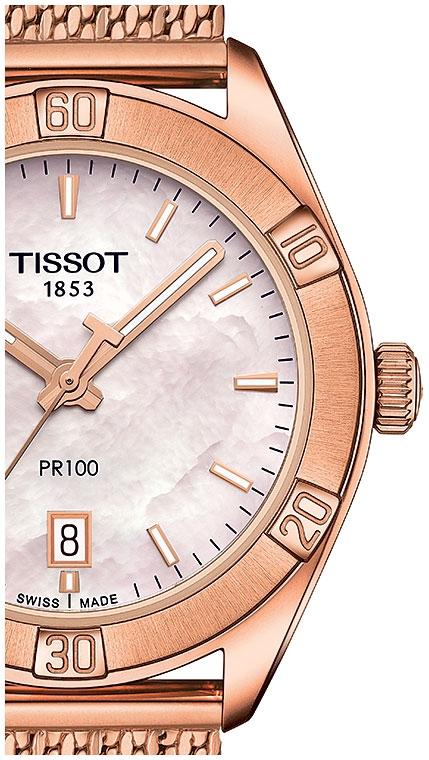 TISSOT T1019103315100 фото