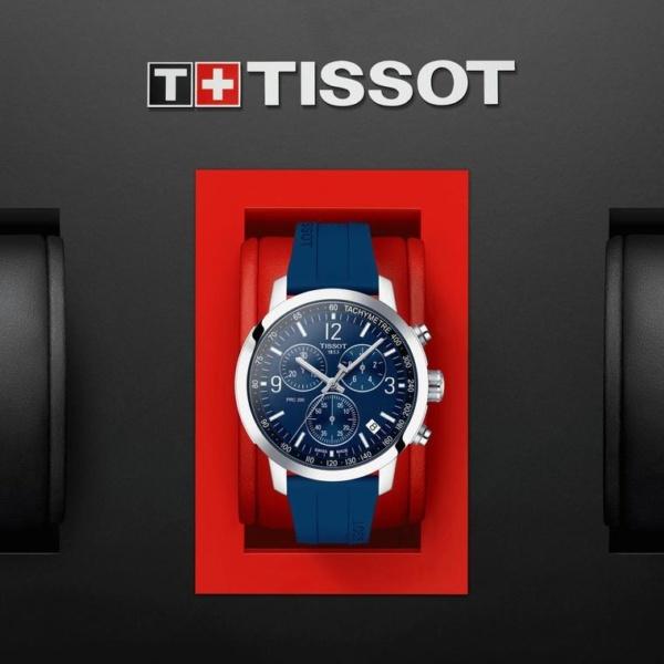 TISSOT T1144171704700 фото