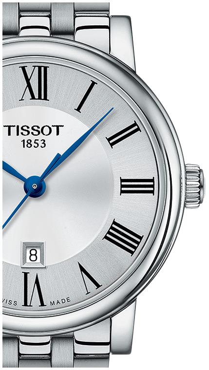 TISSOT T1222101103300 фото