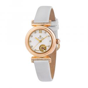 Золотые женские наручные часы CELEBRITY 1008.7.1.16A