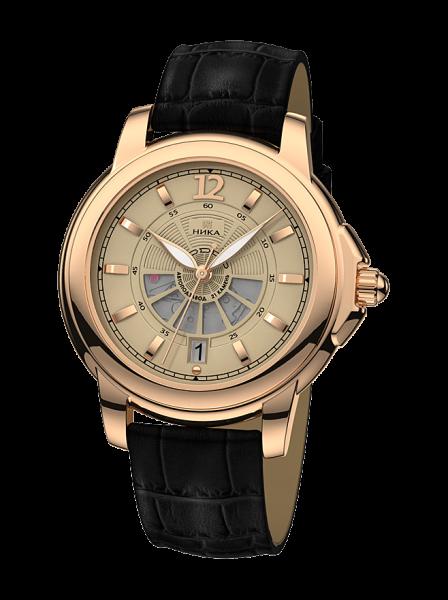 Золотые часы ника мужские наручные часы наручные мужские касио екатеринбург купить