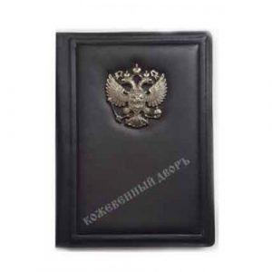 """Обложка на паспорт Модель """"Классик"""""""