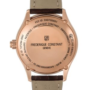 FREDERIQUE CONSTANT FC-285V5B4