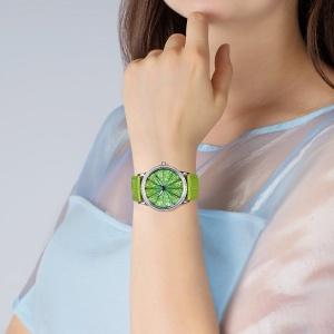 Серебряные женские часы НИКА EXCLUSIVE 1865.2.9.18C
