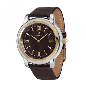 биколор мужские часы CELEBRITY 1358.0.39.63B