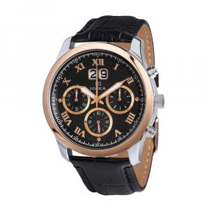 биколор мужские часы CELEBRITY 1398.0.19.51B