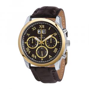 биколор мужские часы CELEBRITY 1398.0.39.61B