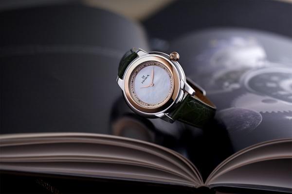 женские наручные часы CELEBRITY 1370.0.19.37D