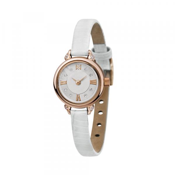 Золотые женские наручные часы VIVA 0311.2.1.13D