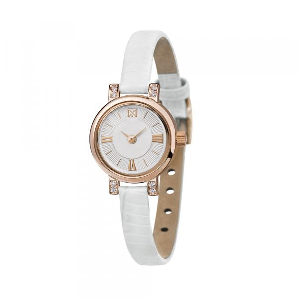 золотые женские наручные часы VIVA 0313.2.1.13C