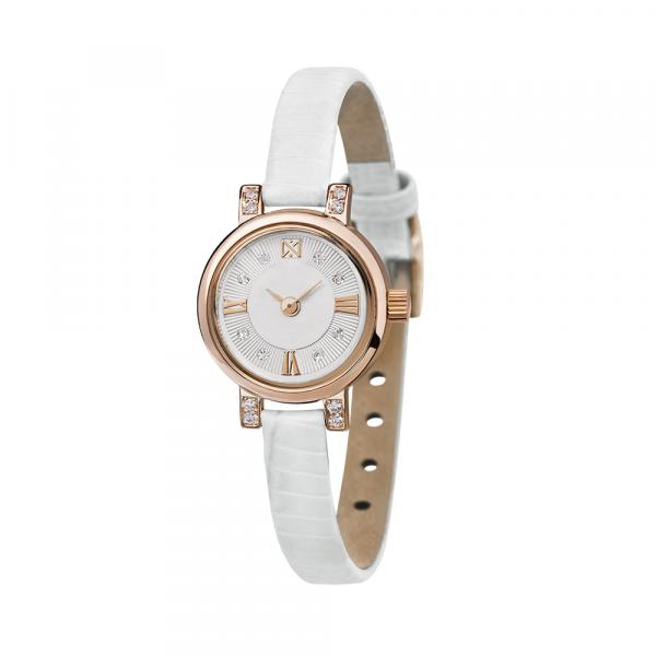 золотые женские наручные часы VIVA 0313.2.1.13D