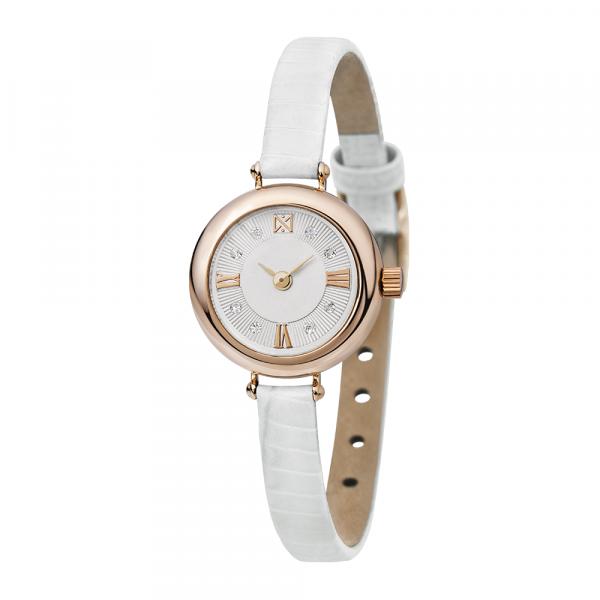 золотые женские наручные часы VIVA 0362.0.1.13D