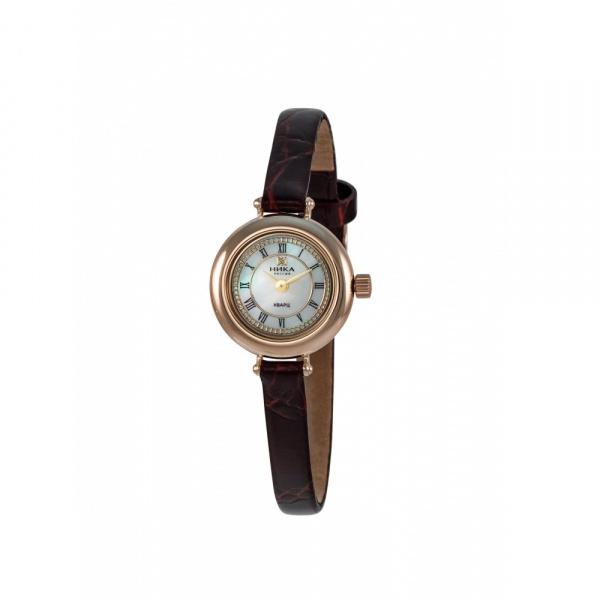 золотые женские наручные часы VIVA 0362.0.1.31H