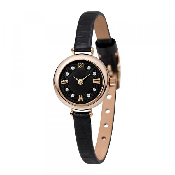 золотые женские наручные часы VIVA 0362.0.1.53D
