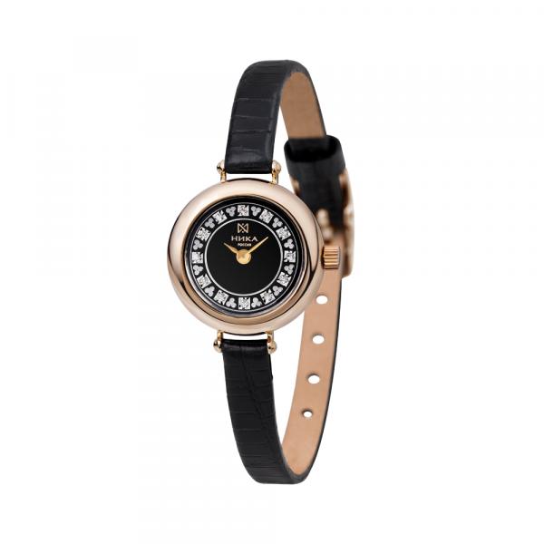 золотые женские наручные часы VIVA 0362.0.1.56C