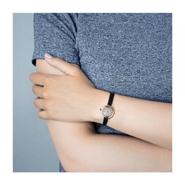 золотые женские наручные часы VIVA 0362.0.3.31H