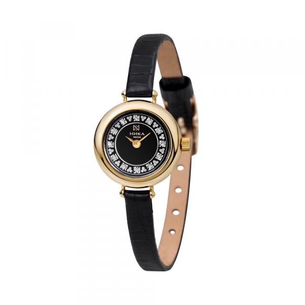 золотые женские наручные часы VIVA 0362.0.3.56C