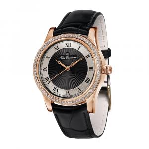 золотые женские часы НИКА EXCLUSIVE 1100.1.1.101B