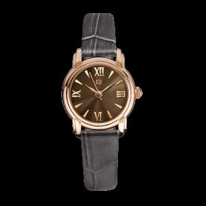 золотые женские часы LADY 0019.0.1.83A
