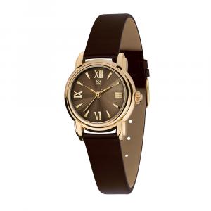 золотые женские часы LADY 0019.0.3.83A