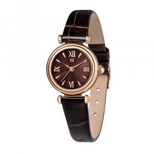 золотые женские часы LADY 0020.0.1.63A