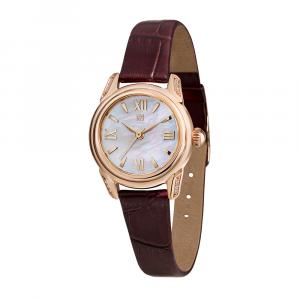 золотые женские часы LADY 0023.2.1.33A