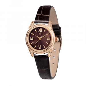золотые женские часы LADY 0023.2.1.63A
