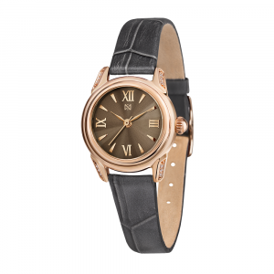 золотые женские часы LADY 0023.2.1.83A