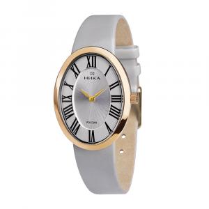 золотые женские часы LADY 0106.0.1.21A