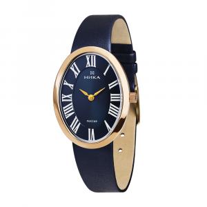 золотые женские часы LADY 0106.0.1.81A