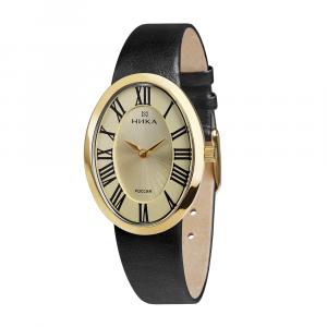 золотые женские часы LADY 0106.0.3.41A
