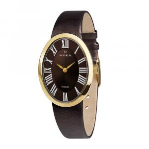золотые женские часы LADY 0106.0.3.61A