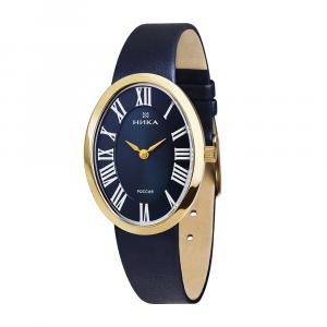 золотые женские часы LADY 0106.0.3.81A