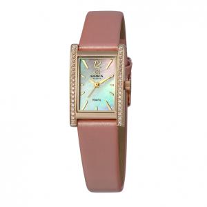 золотые женские часы LADY 0401.1.1.35H